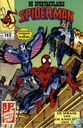 Comic Books - Spider-Man - de manie van midknight