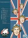 Comic Books - Biggles - Het bal van de Spitfire