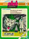 Comics - Detective Wheeler - Het geheim van de witte tijger