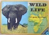Board games - Wild Life - Wild Life - Het grote dierenspel