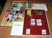 Board games - Douwe Egberts Koffiespel - Het grote Douwe Egberts koffiespel