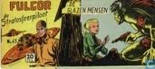 Strips - Fulgor - De glazen mensen