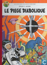 Comic Books - Blake and Mortimer - Le piege diabolique