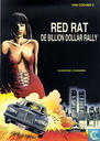 Bandes dessinées - Van Coover - Red Rat - De Billion Dollar Rally