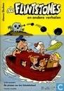 Comic Books - Flintstones en andere verhalen, De (tijdschrift) - Nummer  66/05