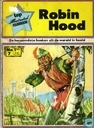 Bandes dessinées - Robin des Bois - Robin Hood