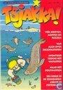 Comic Books - Tsjakka! (tijdschrift) - 1998 nummer  5