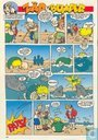 Comics - Tsjakka! (Illustrierte) - 1998 nummer  5