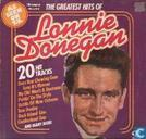 Platen en CD's - Donegan, Lonnie - The greatest Hits of