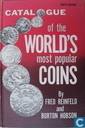 Catalogue of the world's most popular coins