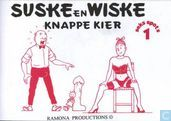 Comic Books - Willy and Wanda - Knappe kier