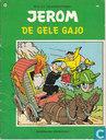 Bandes dessinées - Jérôme - De Gele Gajo