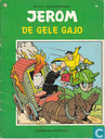 Comics - Wastl - De Gele Gajo