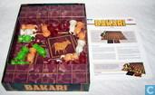 Board games - Bakari - Bakari