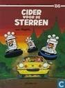 Strips - Robbedoes en Kwabbernoot - Cider voor de sterren