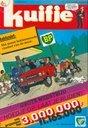 Bandes dessinées - Arnold le reveur - Kuifje 45