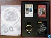 Board games - Lord of the Rings - The lord of the rings - The Two Towers - Het kaartspel