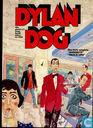 Comic Books - Dylan Dog - Marionette + Falce di Luna