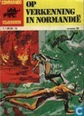 Strips - Commando Classics - Op verkenning in Normandië