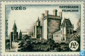 Uzès-Château