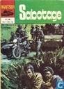 Comic Books - Pantser - Sabotage