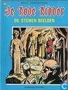 Bandes dessinées - Chevalier Rouge, Le [Vandersteen] - De stenen beelden