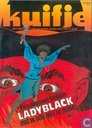 Comic Books - Kuifje (magazine) - zwartje