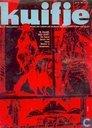 Strips - Comanche - De hemel is rood boven Laramie