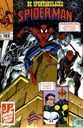Comic Books - Spider-Man - verzamelen spiderman,nighttrasher,moonknight
