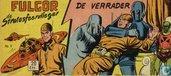 Comic Books - Fulgor - De verrader