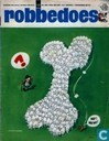Comic Books - Robbedoes (magazine) - Robbedoes 1572