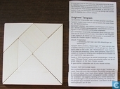 Board games - Tangram - Tangram