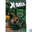 Comic Books - Hulk - Hulk: WWH: X-Men