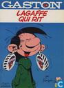 Strips - Guust - Lagaffe Qui Rit