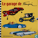 Comic Books - Guust - Le garage de Franquin