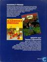 Strips - Agent 327 - Kadonnut Prinssi / Agentti 327: Tapaus Leijonankita
