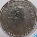 Münzen - Niederlande - Niederlande 1 Gulden 1969 (Fisch)