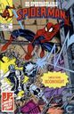 Comic Books - Spider-Man - de speelgoed dood!