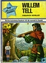 Comics - Wilhelm Tell - Willem Tell