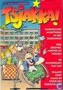 Bandes dessinées - Tsjakka! (tijdschrift) - 1999 nummer  1