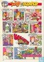 Strips - Tsjakka! (tijdschrift) - 1999 nummer  1
