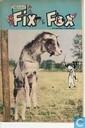 Strips - Fix en Fox (tijdschrift) - 1965 nummer  43