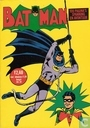 Bandes dessinées - Batman - Batman en Robin de wonderjongen
