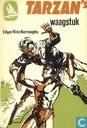 Livres - Tarzan - Tarzan's waagstuk (19)