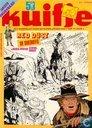 Comics - Comanche - De sheriffs