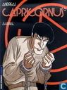 Bandes dessinées - Capricorne - Aanval