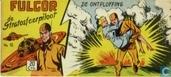 Bandes dessinées - Fulgor - De ontploffing