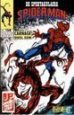 Strips - Spider-Man - de geboorte van een psychopaat