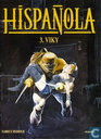 Bandes dessinées - Hispañola - Viky