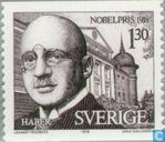 Timbres-poste - Suède [SWE] - Lauréat du prix Nobel 1918